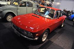 Lancia Fulvia HF Lusso (1972)