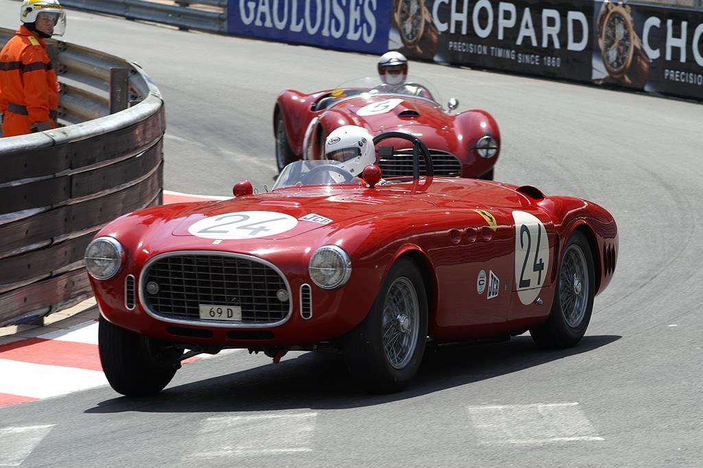 Ferrari 340 America (0196 A)
