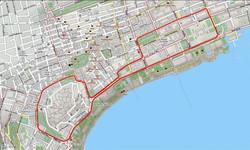 StreetCircuit Baku