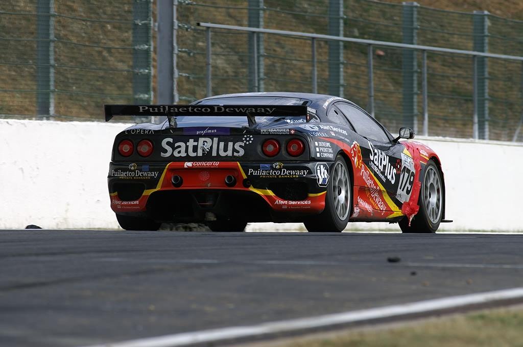 094206 _ Ferrari F430 GTC (JMB Racing #1