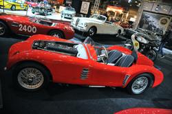 Bandini Maserati (1953)