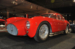 Maserati A6GCS Pinin Farina #2056