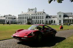 2012 Ferrari Club Nederland
