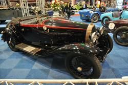 Bugatti T40 Roadster (1930)