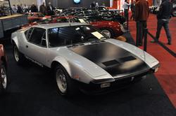 De Tomaso Pantera GTS (1973)