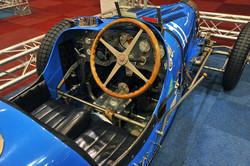Bugatti T51 Compressor (1932)