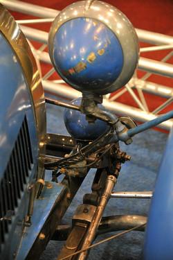 Bugatti T43 V8 Compressor (1930)