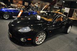 Aston Martin Vanquish S (2005)
