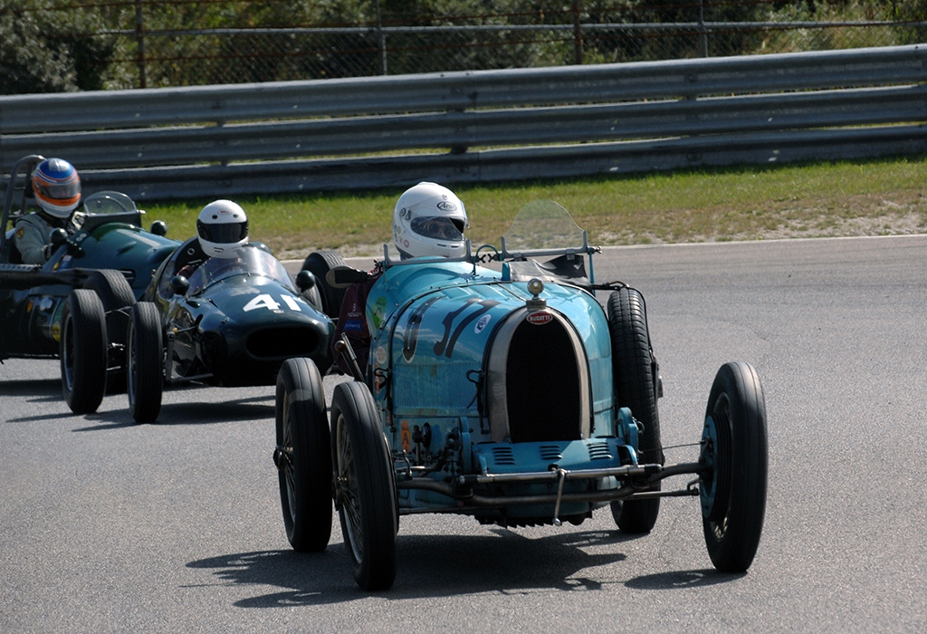 2012 Historic Grand Prix Zandvoort