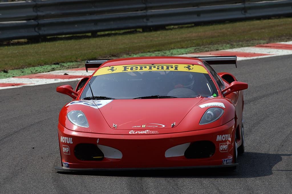 125546 _ Ferrari F430 Challenge (Comar-R