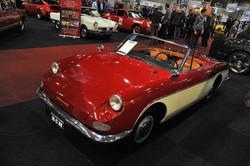 Auto Bianchi Stellina (1965)