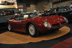 Bizzarrini GT Strada S300 (1967)