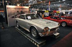 Maserati Sebring S2 (1965)
