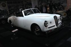 Lancia Aprilia Farina Convertible