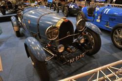 Bugatti T43 (1933)