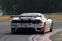 161148 _ Ferrari F430 GTC (JMB Racing #5