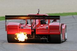 Ferrari Finali Mondiali (I)