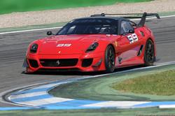 Ferrari Racings Days (D)