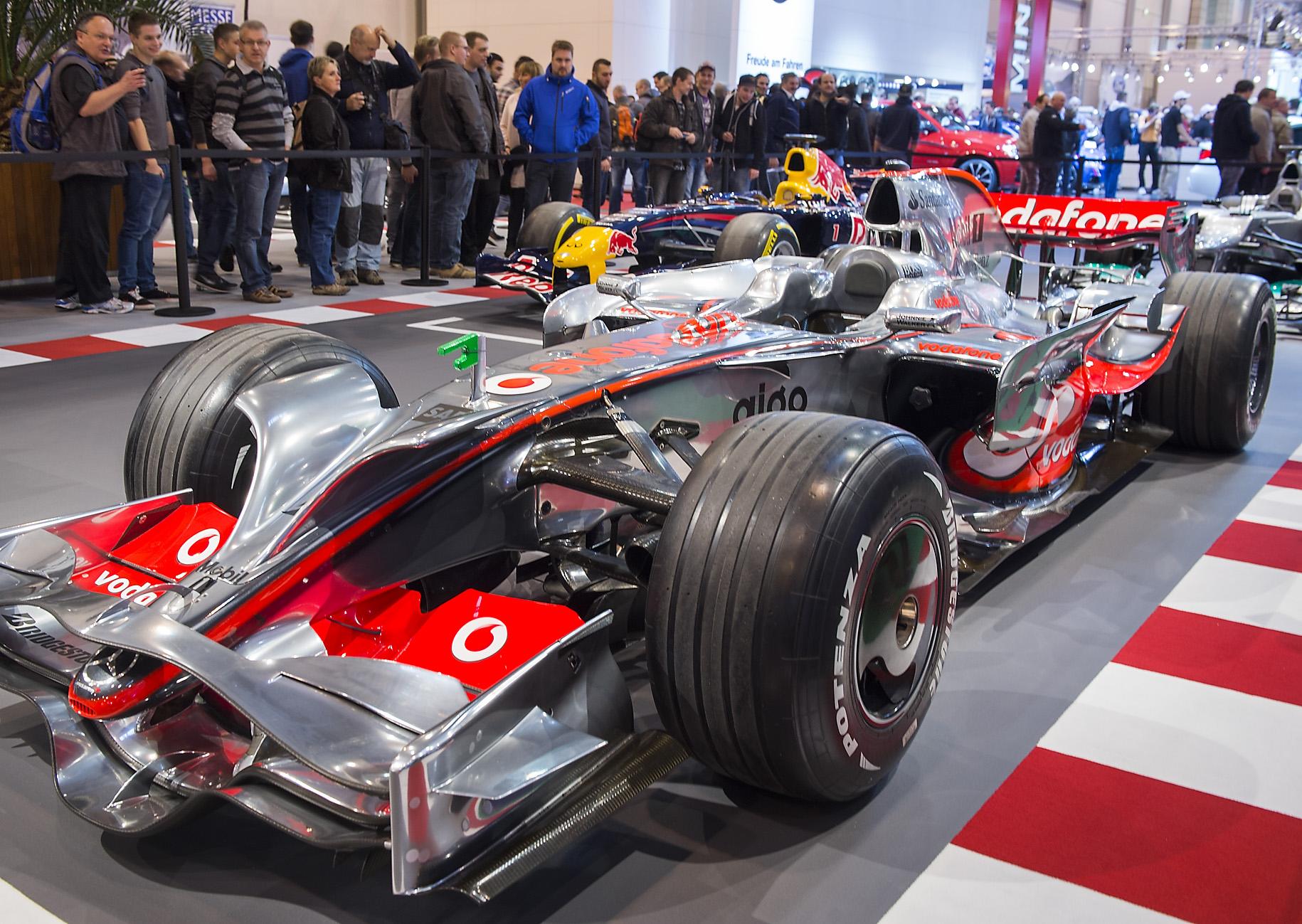 2015 - Essen Motor Show