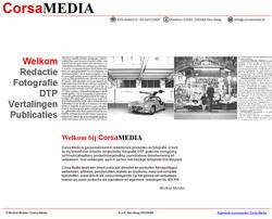 CorsaMedia