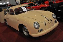 Porsche 356A Carrera MM (1957)