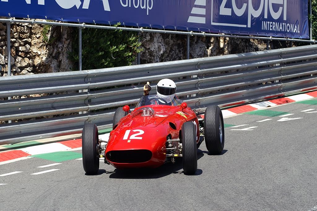 Ferrari 246 F1