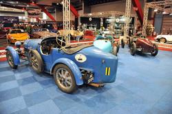 Bugatti T51 (1932)