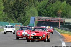 2012 Spa Classic