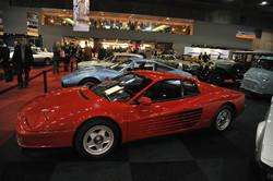 Ferrari Testarossa (1966)