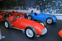 1948 - Ferrari Monoplace F2 166 -12-1995-155-235 (front) - 1953 - Gordini Mo.jpg