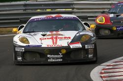172726 _ Ferrari F430 GTC (JMB Racing #5