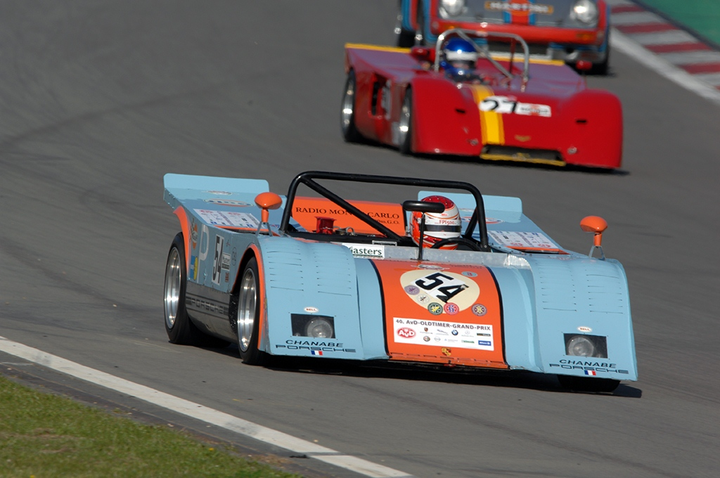 2012 AvD Oldtime Grand Prix
