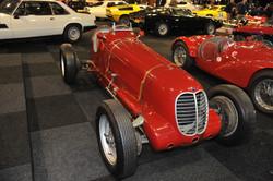 Maserati 8CM Monoposto GP Car