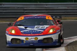 172341 _ Ferrari F430 GTC (Scuderia Ecos