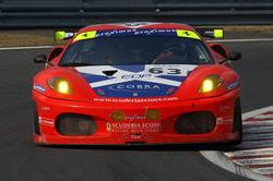172501 _ Ferrari F430 GTC (Scuderia Ecos