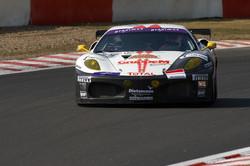 163052 _ Ferrari F430 GTC (JMB Racing #5