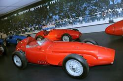 1952 - Ferrari Monoplace F2 500-625 --4-1984-185-220 - 1958 - Maserati Monop.jpg