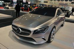 2012 Motor Show - Essen