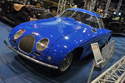 Bugatti T57 Brown (1938)