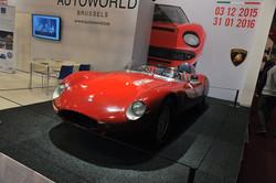 Maserati O.S.C.A.