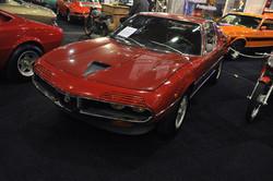 Alfa Romeo Montreal (1975)