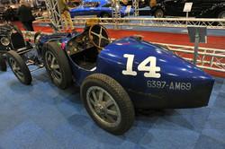 Bugatti T38 (1927)