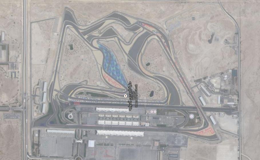 Bahrein International (BRN)