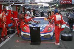 205542 _ Ferrari F430 GTC (Scuderia Ecos