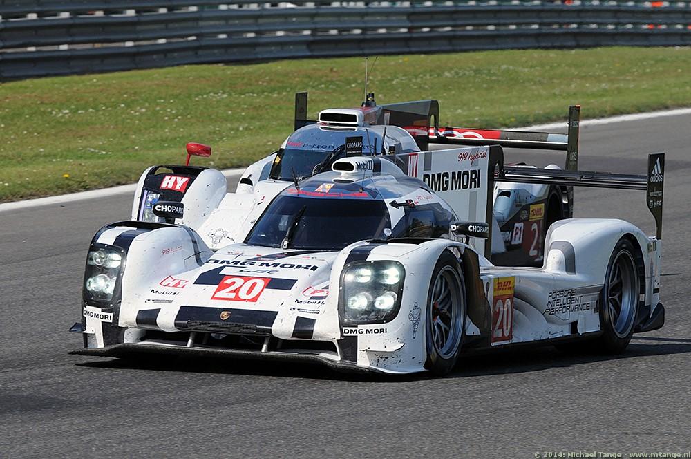 FIA WEC Spa (B)
