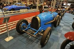 Bugatti T54 (1931) - 5ltr V8