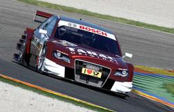 DTM - Alle races 2010