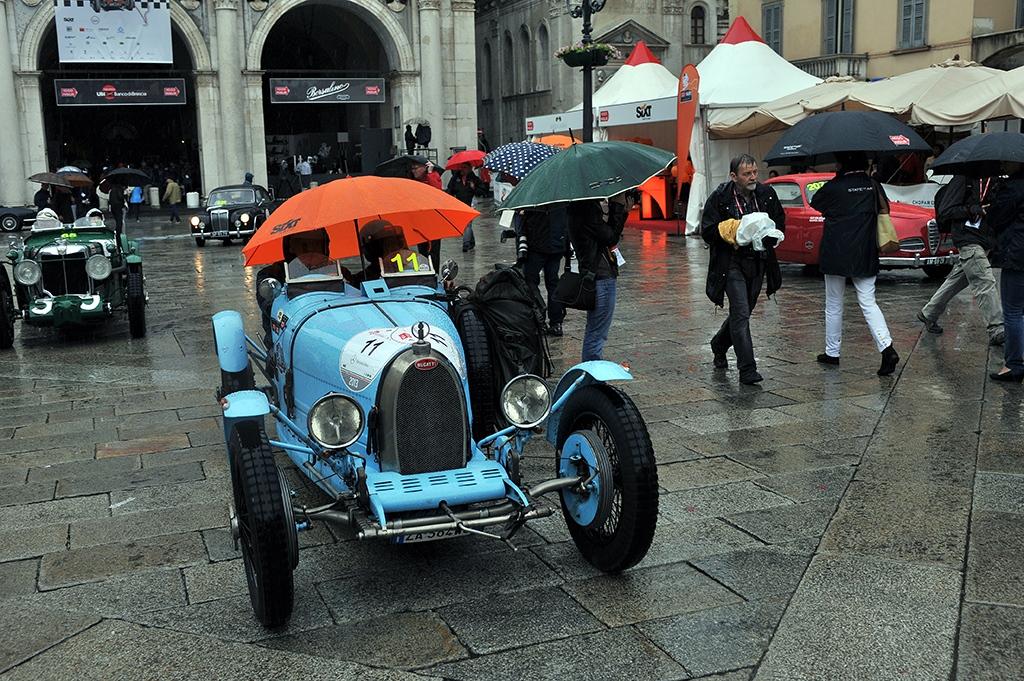 Bugatti T 35 A