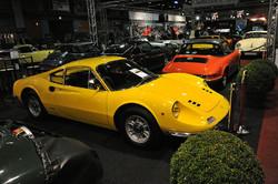Ferrari 246 GT (1970)