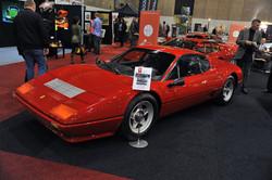 Ferrari 512 BBi (1982)